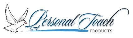 Personal Touch Products Logo