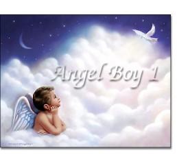 Angel Boy 1