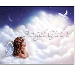 Angel Girl 1