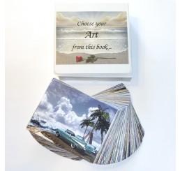 PT Art Book Kit