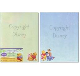 Disney Paper Winnie The Pooh