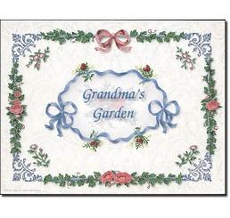 Grandmas Garden