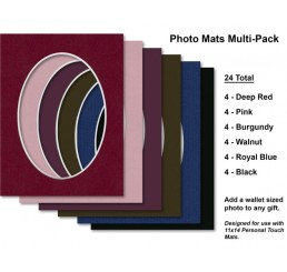 Photo Mat Multi-Pack
