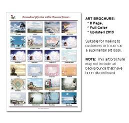 Art Brochure