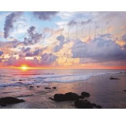 Coastal Sunset 2