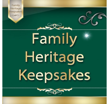 Family Heritage Start Up
