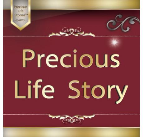 Precious Life Story Start Up