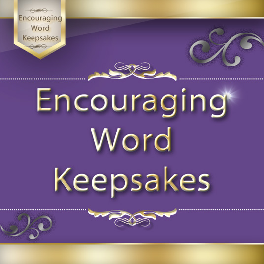 Encouraging Word Start Up