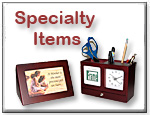 Specialty Gift Items