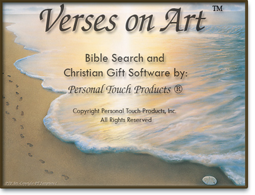 verses on art software