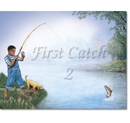 First Catch 2