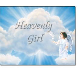 Heavenly Girl