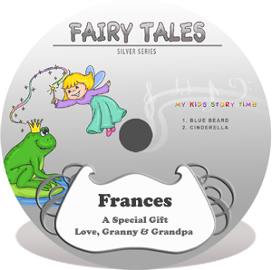 Fairy Tales Silver Series